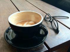 Beautiful coffee recipes ..