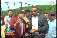 Entrevista exclusiva para Alex Rodriguez por El Pachá