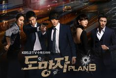 Fugitive: Plan B - Rain is really goofy and cool at the same time.  I just wish Daniel Henney's acting wasn't so wooden.  And if you're looking for romance this one's more about the action and there are tons of chase scenes and kick @ss fight scenes.  It is Rain after all and he does not disappoint.  The side romance with the detectives was super hot but incredibly sad.