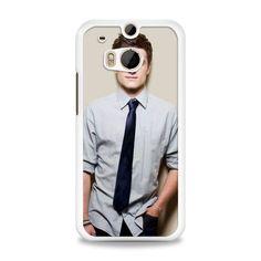 josh hutcherson HTC One M8 Case | yukitacase.com