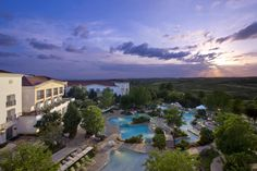 With six pools, health club and spa services, tennis courts, unique dining options, a kids club, three hot tubs, flexible and spacious meeting space, and golf options second to none, rest assured there's something for everyone in your group at the @La Cantera Hill Country Resort #WorldsBestHotels2014