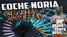 GTA 5 ONLINE 1.20 HACKS | EL COCHE NORIA!!! PREGUNTAS Y RESPUESTAS