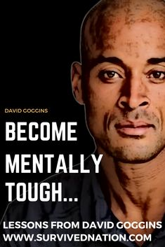 He shares a lot of great stories. A lot of great techniques and strategies on how to become mentally tougher and developing a fearless mindset. Alpha Male Quotes, Spartan Quotes, Mental Strength Quotes, David Goggins, Team Motivation, Discipline Quotes, Philosophical Quotes, Military Quotes, Self Defense Techniques