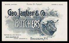 vintage business card Vintage Labels, Vintage Ephemera, Vintage Ads, Vintage Business Cards, Unique Business Cards, Vintage Typography, Typography Fonts, Retro Design, Graphic Design