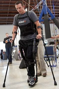 The Rise of Robotics for Physical Therapy