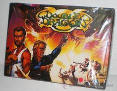 Double Dragon [Trade West