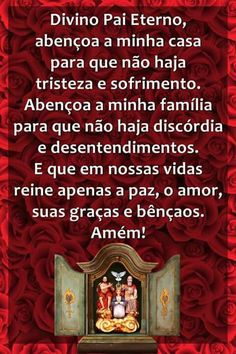 Amém! Marriage Prayer, Jesus Prayer, Just Believe, Catholic Prayers, Jesus Pictures, Spiritual Quotes, Feng Shui, Reiki, Blessed