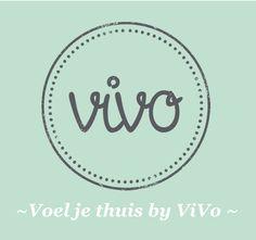 Bezoek onze webshop www.by-vivo.nl