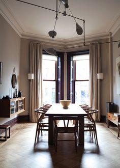 Living in New York. #InteriorDesign