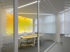 Schaffhausen Raiffeisen Bank | NAU Architecture and Drexler Guinand Jauslin Architekten; Photo: Roger Frei, Zurich | Bustler