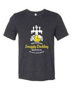 The Original Snuggly Duckling Shirt Snuggly Duckling Brewing Company Tangled Shirt Rapunzel Flynn Rider disney shirt disneyland Disney World by ItsMyHappyPlace on Etsy https://www.etsy.com/listing/454161182/the-original-snuggly-duckling-shirt