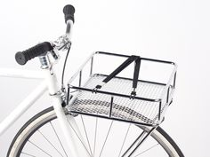 Brick Lane Bikes: The Official Website. BLB BASKET