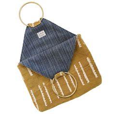 Diy Bags Purses, Fabric Purses, Fabric Bags, Purses And Handbags, Handmade Handbags, Handmade Bags, Diy Purse Organizer, Leather Bag Pattern, Macrame Bag