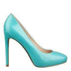 Nixit platform heels