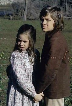 Jason Bateman Little House On The Prairie Of Cassandra Cooper Ingalls Missy Francis Little House