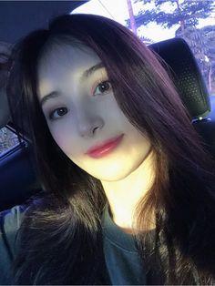 Makeup Korean Style, Ulzzang Korean Girl, Drama Korea, Car Girls, Aesthetic Girl, Asian Beauty, Korean Fashion, Idol, Selfie