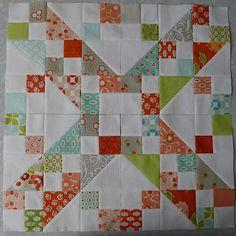 Litamora's Quilt & Design: Stashbusting
