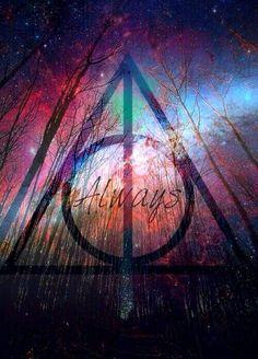 Deathly Hallows, Always