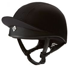 3ab51b6f408 Charles Owen Pro II Equestrian Horse Riding Safety Hat Helmet Competition  New