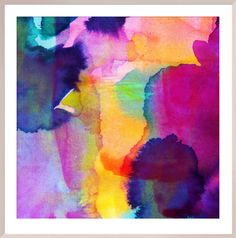 Abstraction II Art Print by Amy Sia at King & McGaw