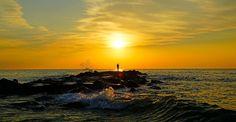 Sunrise Fishing by Kevin Reynolds - Sunrise Addict on 500px