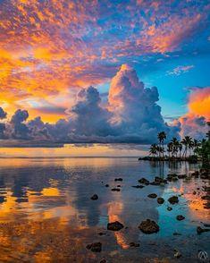 Sunset Wallpaper, Sunset Pictures, Beautiful Sunrise, Amazing Nature, Beautiful Nature Photos, Photos Of Nature, Beautiful Nature Photography, Sunrise Photography, Scenery Photography