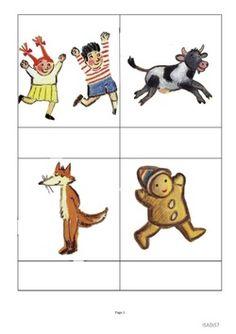 Le Petit bonhomme de pain d'épice Gingerbread Man, Dory, Scooby Doo, Christmas Crafts, Fictional Characters, Icecream, Lion, Album, Islands