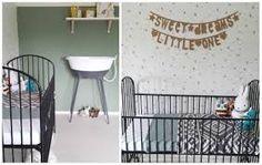 Afbeeldingsresultaat voor jongens babykamer inspiratie
