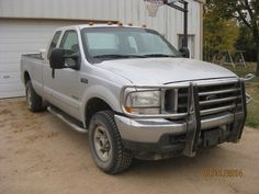 $7,800.00 - 2003 Ford F250 Powerstroke