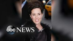 Kate Spade found dead in NYC apartment Abc News, Fashion News, Kate Spade, Nyc, Youtube, Fashion Design, Fictional Characters, Fantasy Characters, Youtubers