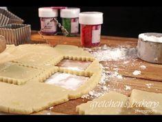 Sugar Cookie Dough Recipe - Gretchen's Bakery