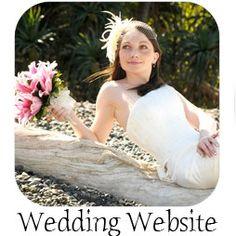 Marnie Recker Photography Website