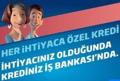 İş Bankası Kredi Hesaplama - http://www.turkiyekredi.com/is-bankasi-kredi-hesaplama.html