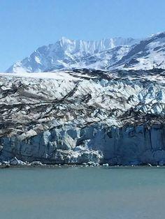 Glacier Bay, Alaska - Lamplugh Glacier
