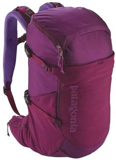 aafb247277f7d Patagonia Women s Nine Trails Backpack 26L Vacation Outfits