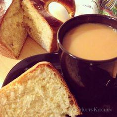 Tasty Tuesdays ~ Portuguese Sweet Bread (Massa) ~ Blog http://www.chicmamma.ca/2014/04/tasty-tuesdays-portuguese-sweet-bread/