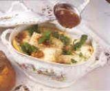 Sopa do Espírito Santo - Gastronomia de Portugal