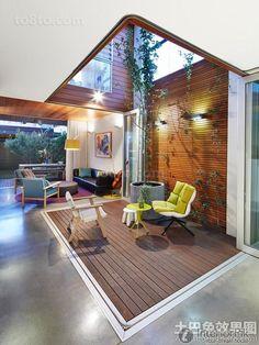 Home design Deluxe balcony picture book 2015