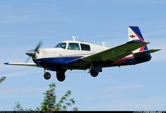 Mooney M-20C Ranger aircraft picture