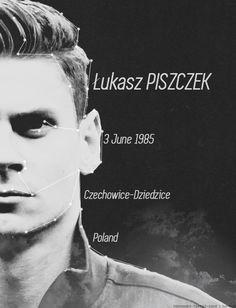 Łukasz Piszczek Real Madrid Football, Sports Stars, My People, Movies, Beautiful, Projects, Real Madrid Soccer, Films, Cinema