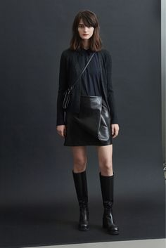 Jil Sander Navy Fall 2013 Ready-to-Wear Collection Slideshow on Style.com