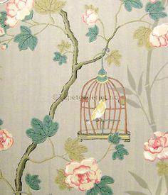 GP & J Baker, Emperor's Garden, Songbird