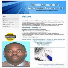 WikiWarnings | Who is – premier-financials.com is owned and operated by Archie Richardson, the same joker who attempts to run ScamFraudAlert.org, and ScamFraudAlert.com which was shut down for illegal activity.