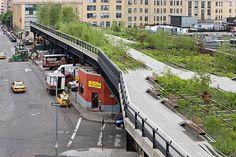 Hasil gambar untuk public space under elevated Railway