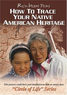 Native American Indian Ancestry                                                                                                                                                      More