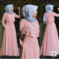 Party Fashion Women Chic 39 Ideas For 2019 Modest Dresses, Trendy Dresses, Simple Dresses, Cute Dresses, Casual Dresses, Abaya Fashion, Muslim Fashion, Modest Fashion, Fashion Dresses