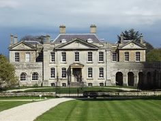 classicalbritain: Woodperry House - Oxfordshire (via: find-me-traveling-everywhere) — FUCKITANDMOVETOBRITAIN
