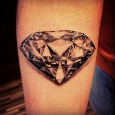 Timantti Tatuointi
