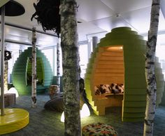 creative learning spaces - Google Search