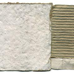 The website of Babette Herschberger Cardboard Art, Monochrom, Prado, Collages, Composition, Artworks, Mixed Media, Surface, Illustration Art